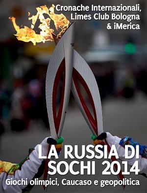 La Russia di Sochi 2014