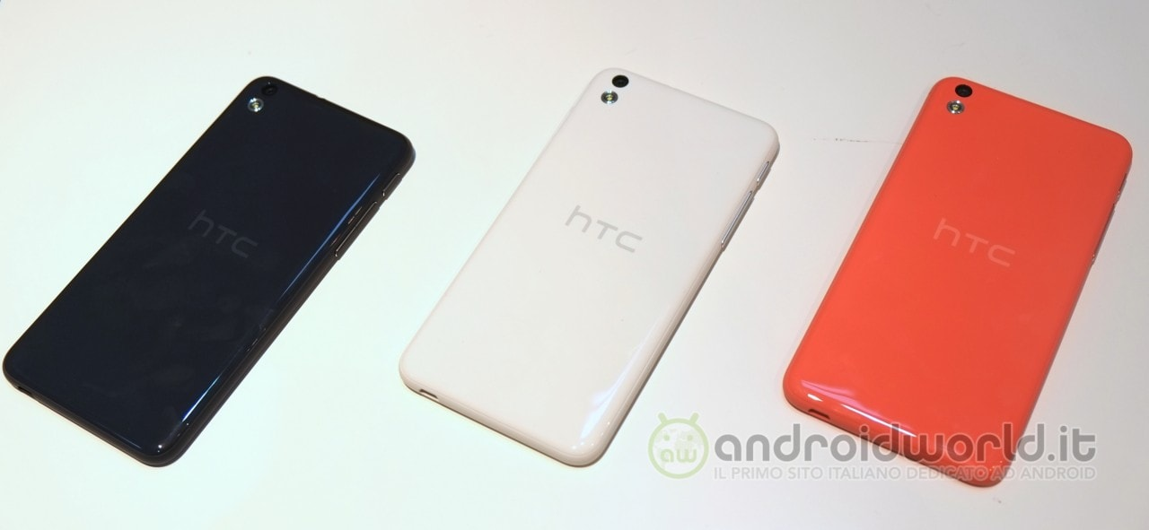 HTC 21