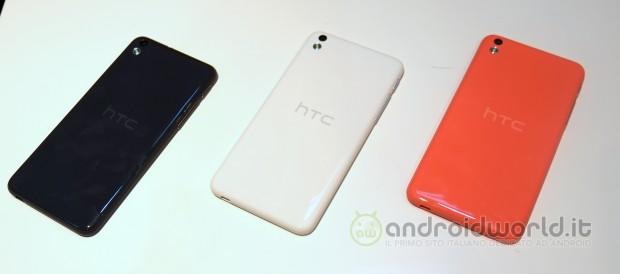 HTC 22