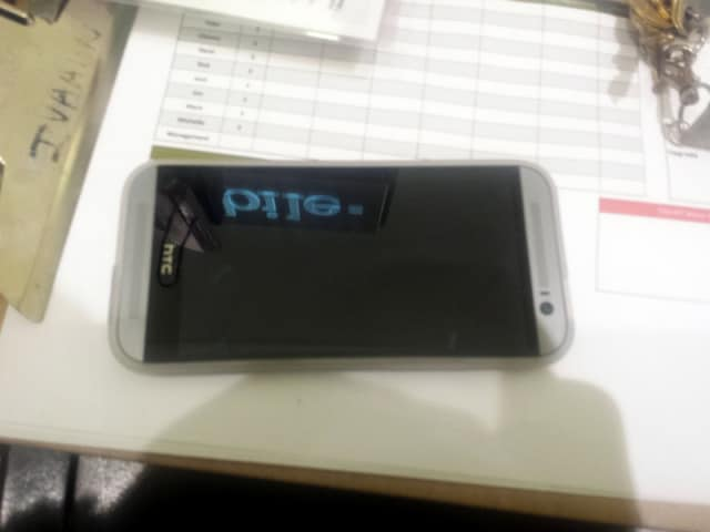 HTC All New One 2