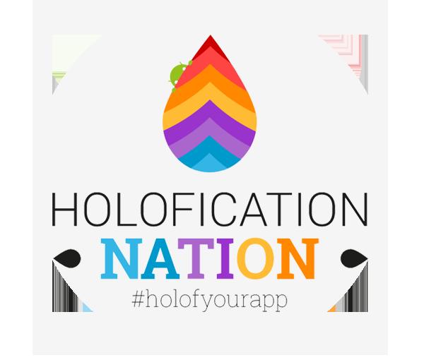 Holofication