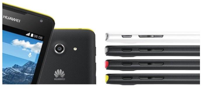 Huawei Ascend Y530 4