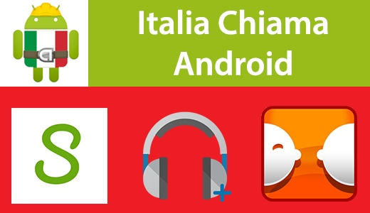 Italia Chiama Android: Made in Sicily, Smart Player, Mary Pappins