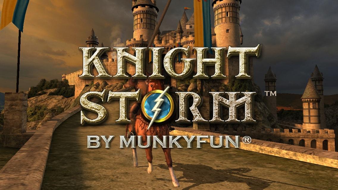 Knight Storm header