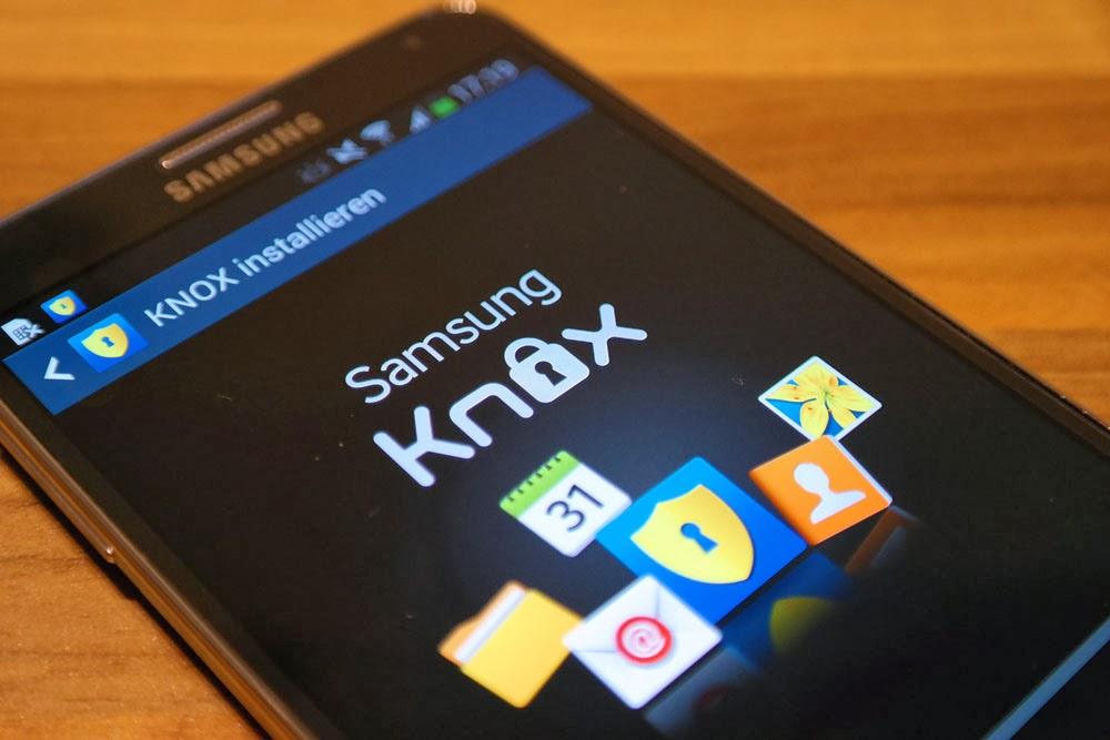 """I ricercatori di Google Project Zero hanno """"bucato"""" Samsung Knox"""