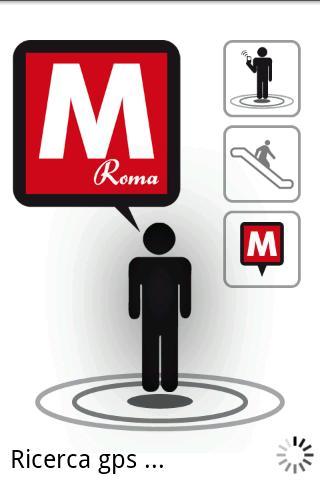 Metro Roma 01