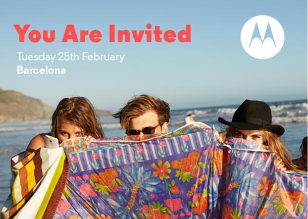 Motorola MWC