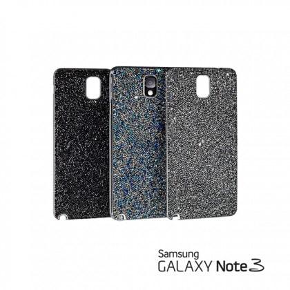 Samsung e Swarovski insieme per una cover di cristalli per Galaxy Note 3