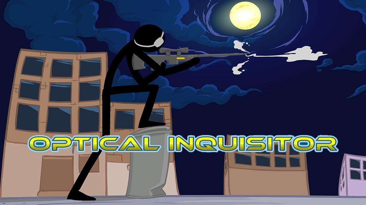 Optical Inquisitor