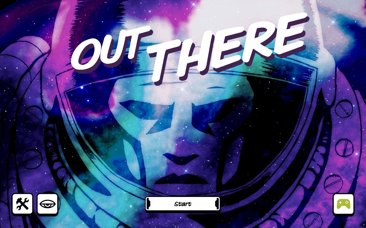 Out There: il simulatore di esplorazione spaziale indie disponibile su Android (foto e video)