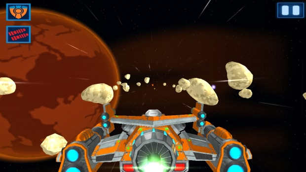 Play to Cure Genes In Space (2)