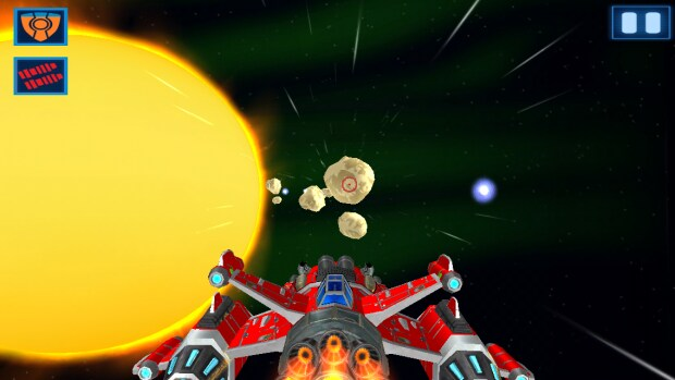 Play to Cure Genes In Space (3)