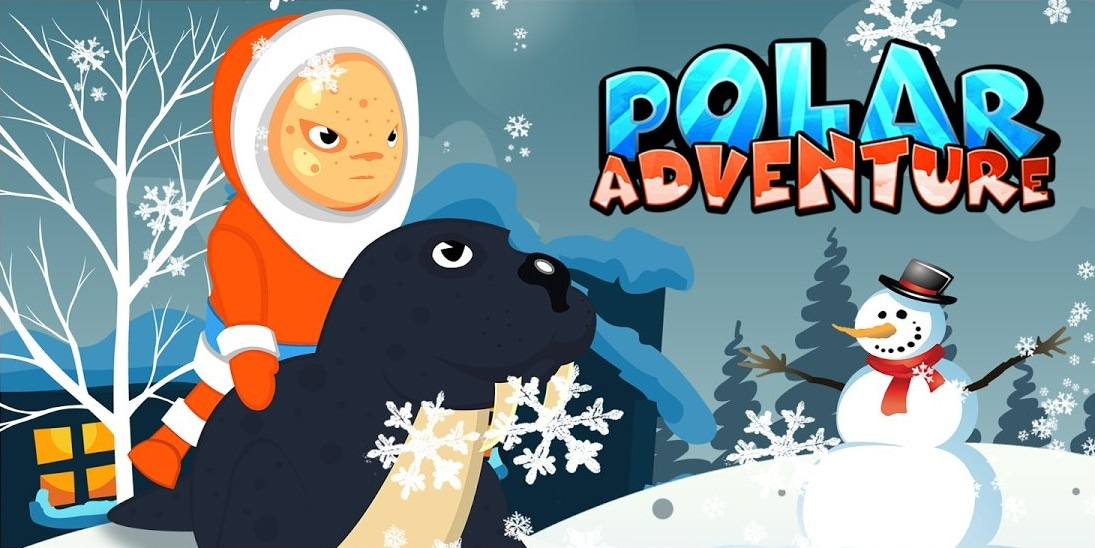 Polar Adventure (1)