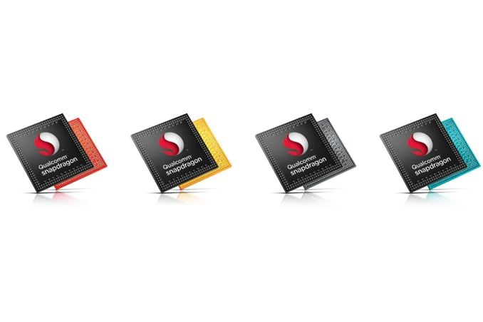 Qualcom Snapdragon 64bit header