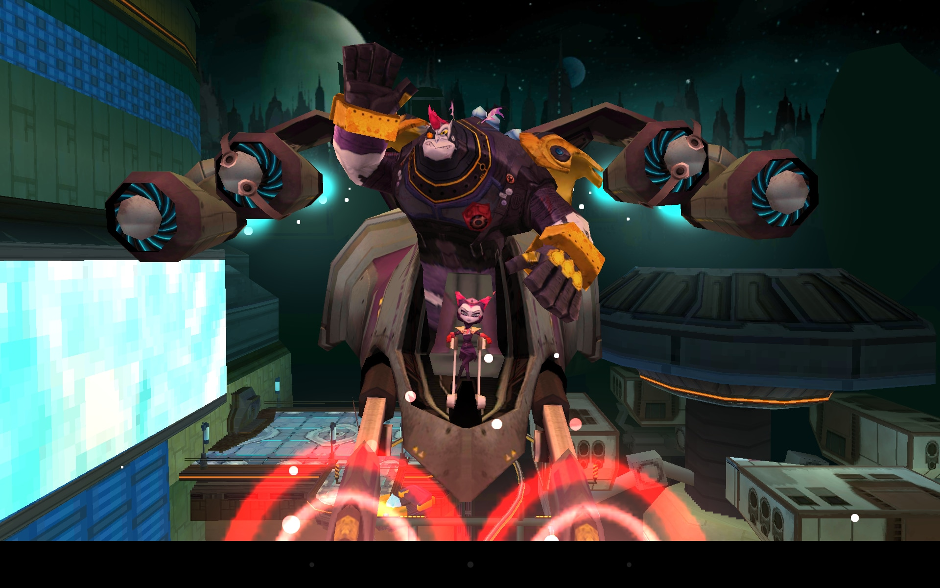 Ratchet and Clank BTN Recensione (21)