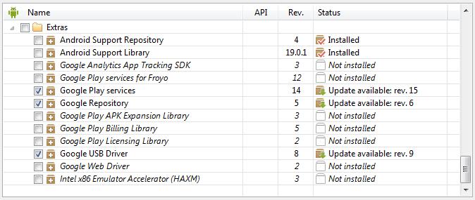 SDK-PlayServices15