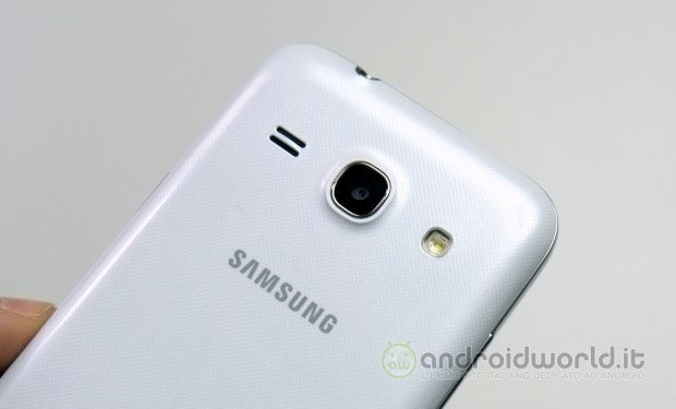 Samsung Galaxy Core Plus 7