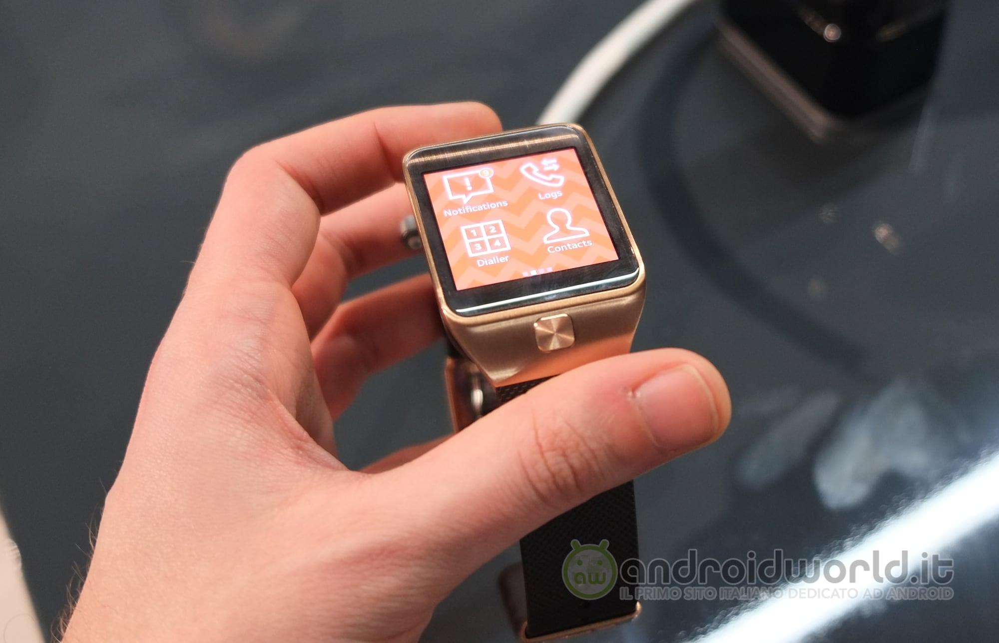 Samsung Gear 2 – Gear 2 Neo 15