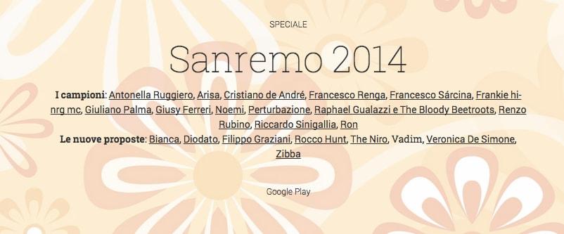 San Remo Download