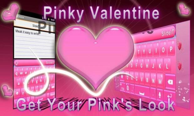 SlideIT Valentine