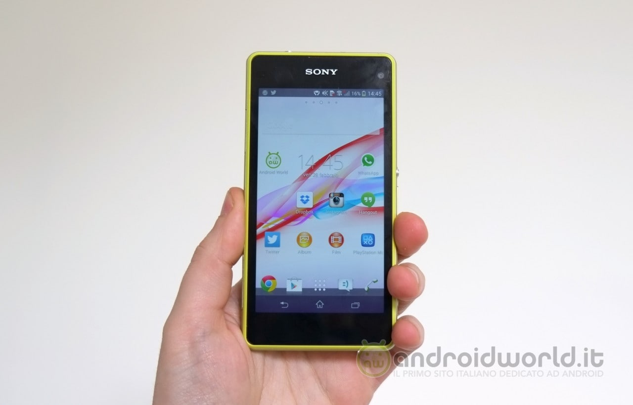 Sony Xperia Z1 Compact 08
