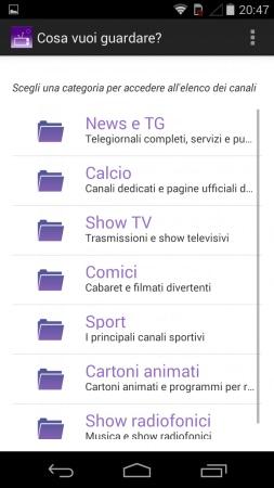 TV Italia 3