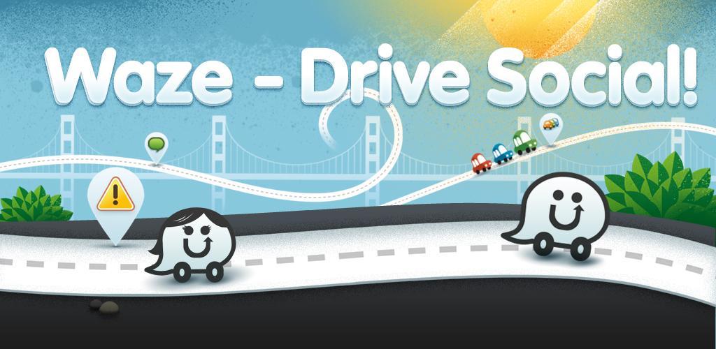 Waze potrà essere preinstallata sul vostro prossimo smartphone