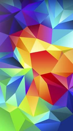 Wallpaper Galaxy S5 (1)