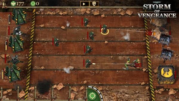 Warhammer 40K Storm of Vengeance Sample (4)