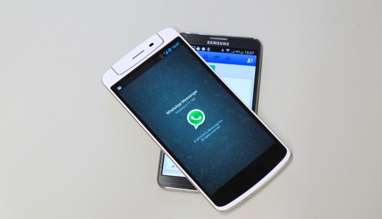 WhatsApp potrebbe essere integrato in Facebook in futuro