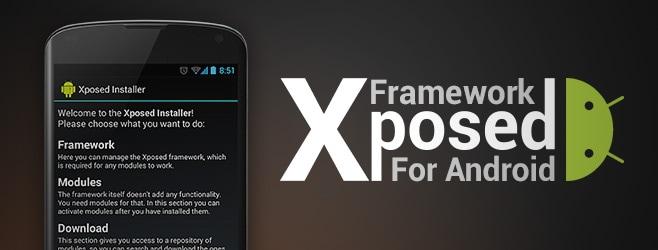 Xposed Framework si aggiorna ancora, con fix e miglioramenti