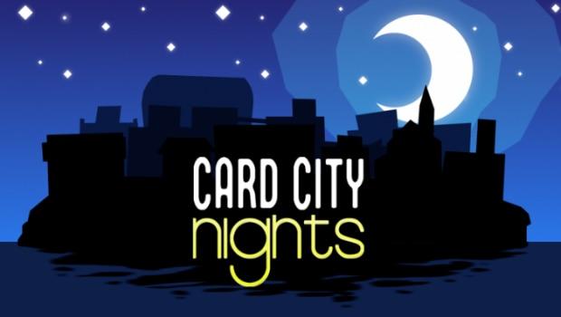 Card City Nights: il card game di Ludosity approda sul Play Store (foto e video)