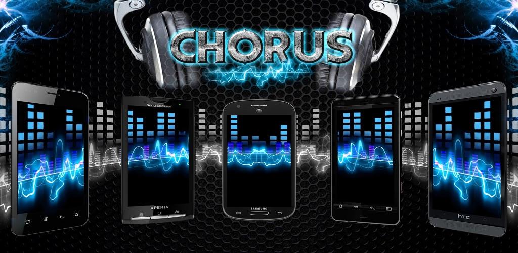 Riproduciamo la stessa musica su tanti dispositivi con Chorus (alternativa a Group Play)
