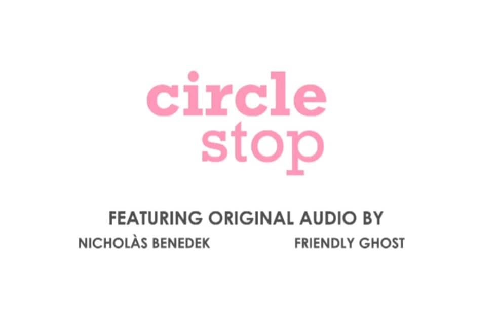 circle stop