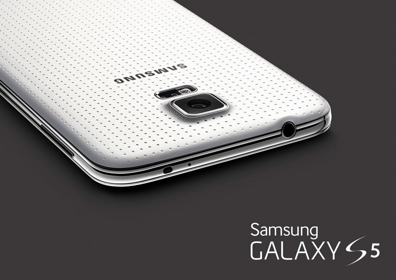 Samsung Galaxy S5: focus sulla fotocamera
