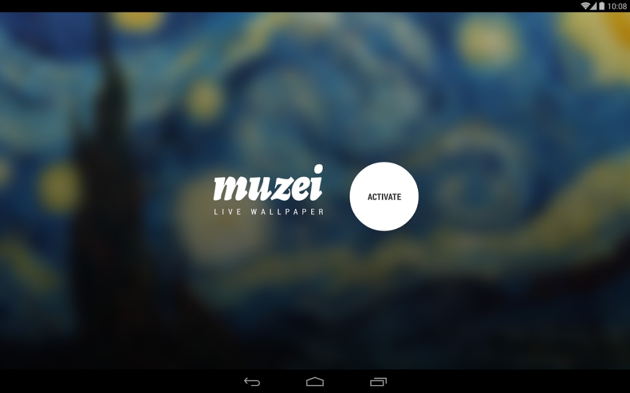 Muzei si aggiorna con molte novità per Lollipop e Android Wear