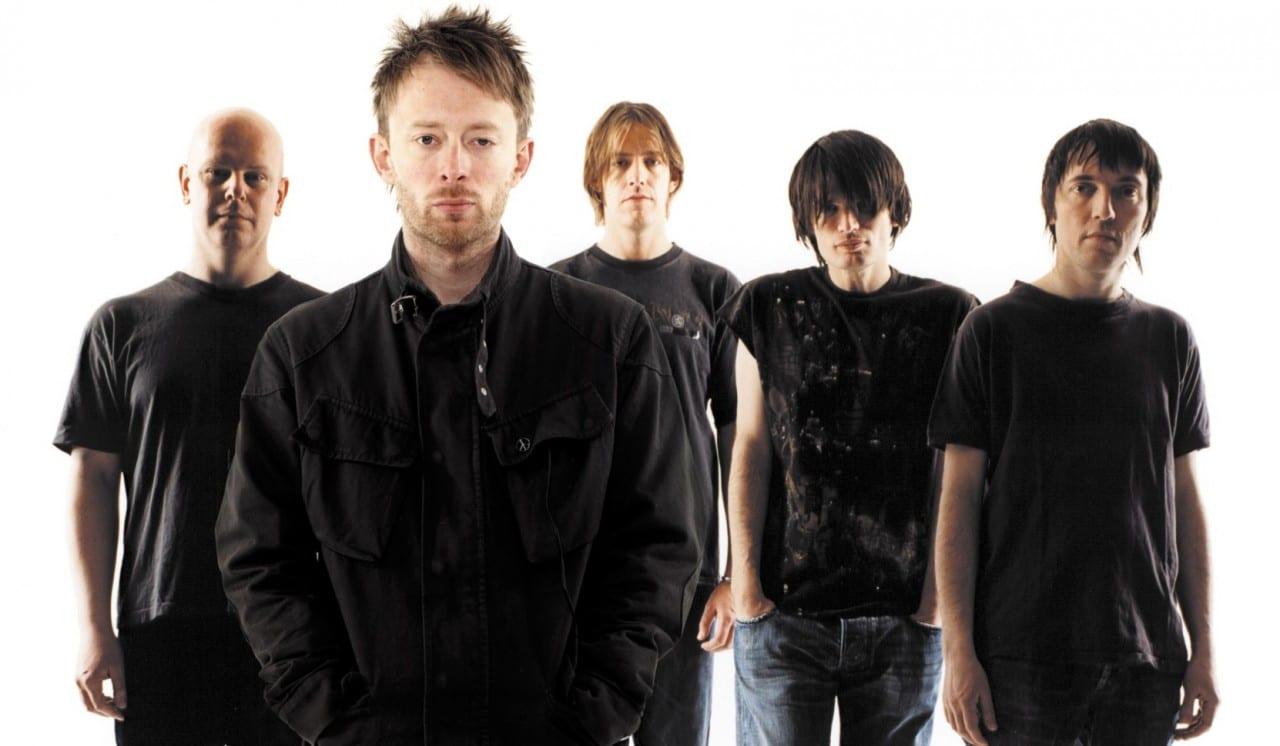 I Radiohead lanciano PolyFauna, la loro applicazione per Android