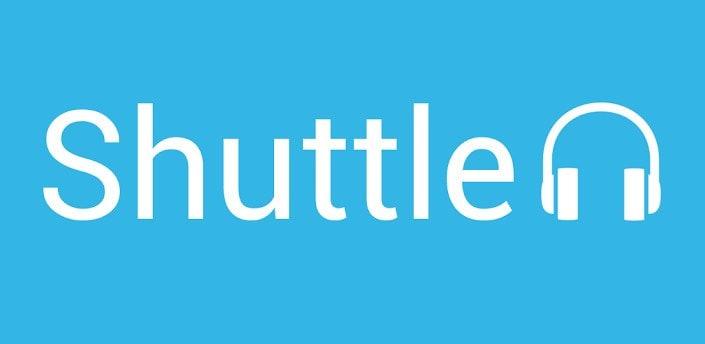 Shuttle+ Music Player aggiunge tante nuove funzionalità e taglia a metà il prezzo