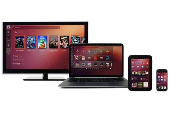Canonical ci mostra come una stessa app possa girare su smartphone, tablet e PC (video)