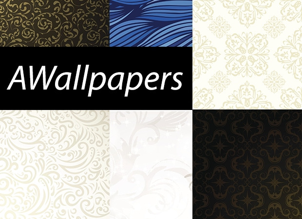 Awallpapers 7 sfondi eleganti e minimalisti per for Essere minimalisti