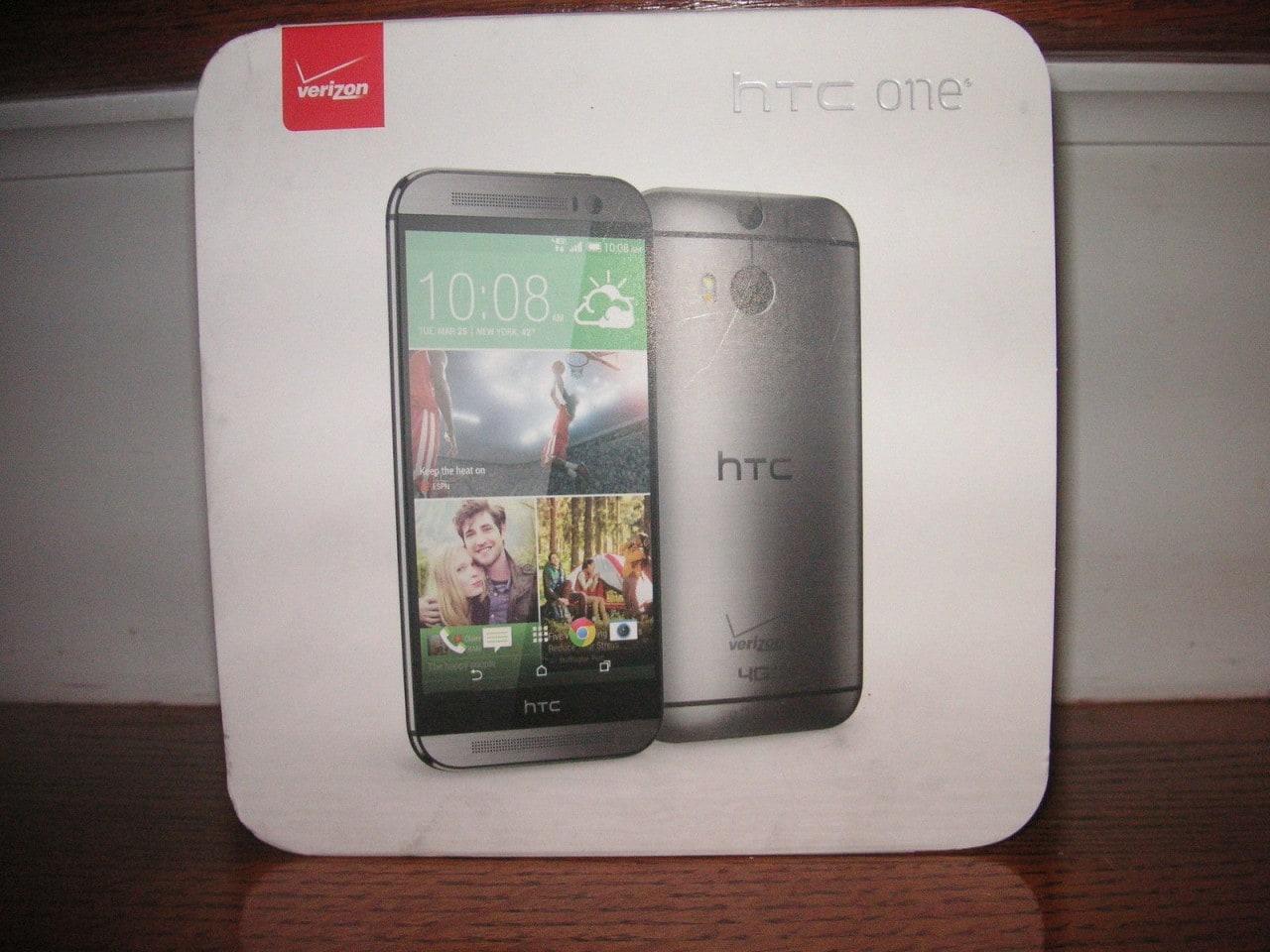 HTC All New One venduto su eBay a 500$: ecco la scatola e tutte le specifiche (foto)