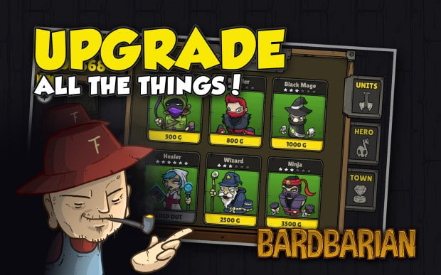 Bardbarian 4