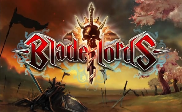 Blade Lords Header