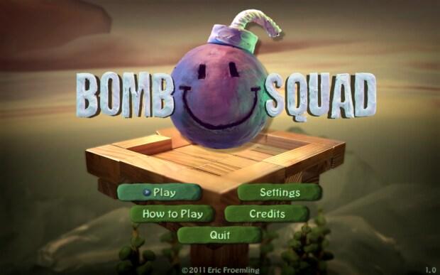 Bombsquad recensione (2)