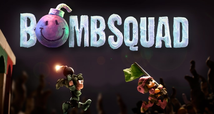 Bombsquad, la recensione del party game di Eric Froemling