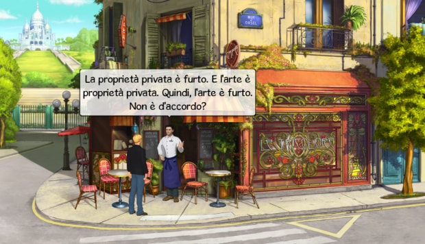 Broken Sword 5 Android Sample (3)