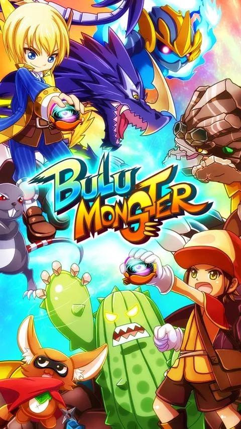 Bulu Monster: un clone free-to-play di Pokémon per Android (foto e video)