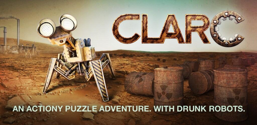 CLARC Headert