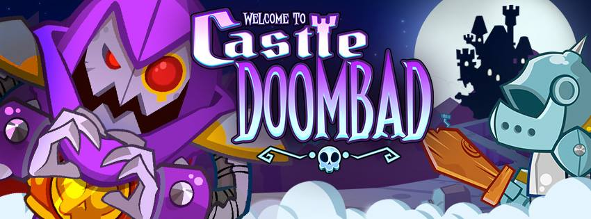 Castle Doombad Android Header