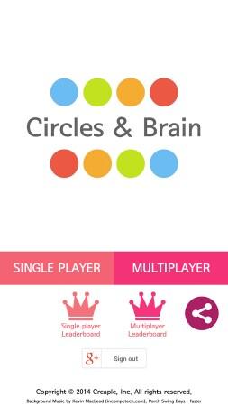 Circle&Brain
